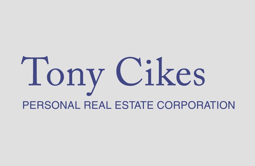 Tony Cikes