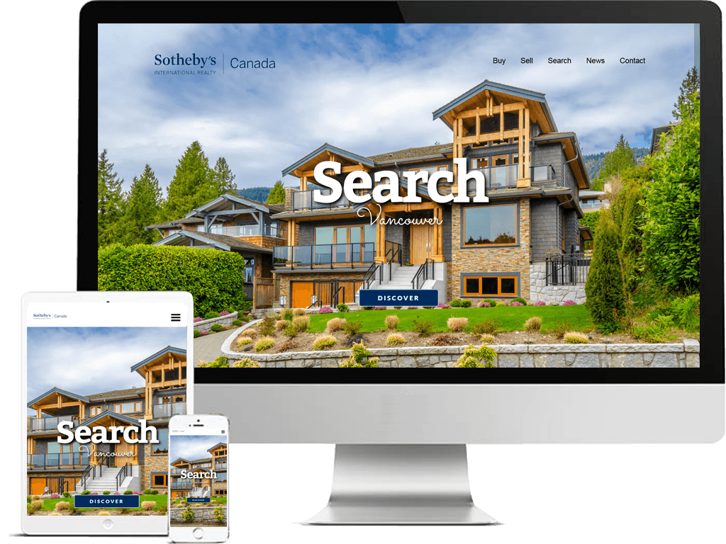 Affordable Real Estate IDX Websites