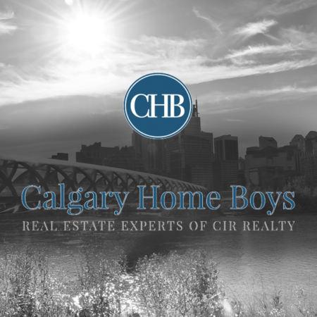 Calgary Home Boys