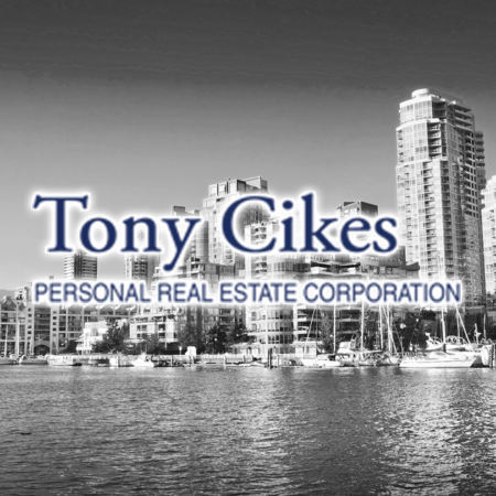 Tony Cikes, REALTOR®