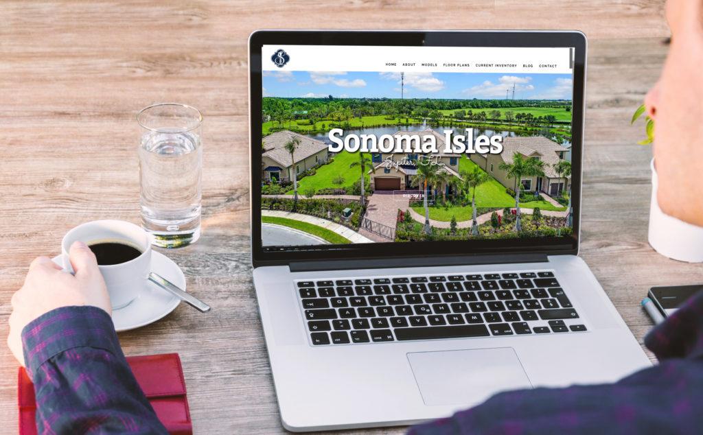 Sonoma Isles